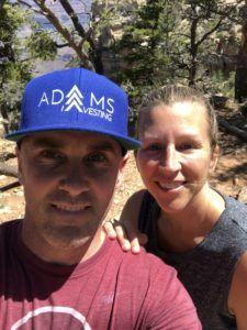 Jarrod Adams Investing