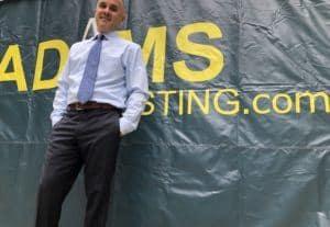 Jarrod Adams Wealth Manager