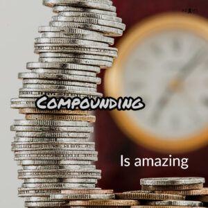 Compounding Is Amazing