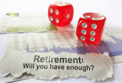 Retirement: What If I Outlive My Money?